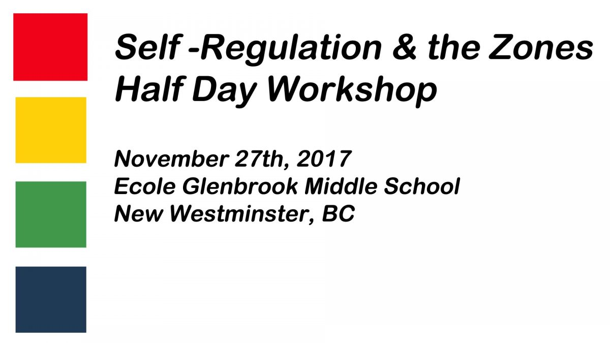 Introduction to Zones – Half Day Workshop
