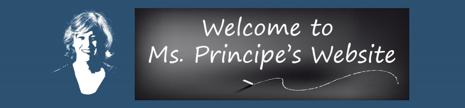 Ms. Principe's Website