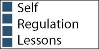 Self Regulation Lessons