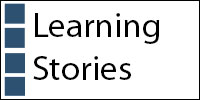 Learning Stories by Julie Principe