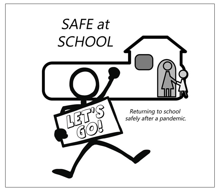 Safe at School: Returning to School After a Pandemic