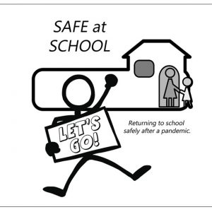 Safe At School After A Pandemic - Learning Story