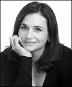 Sarah Ward, M.S. CCC-SLP