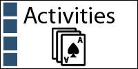 Self-Regulation Activities