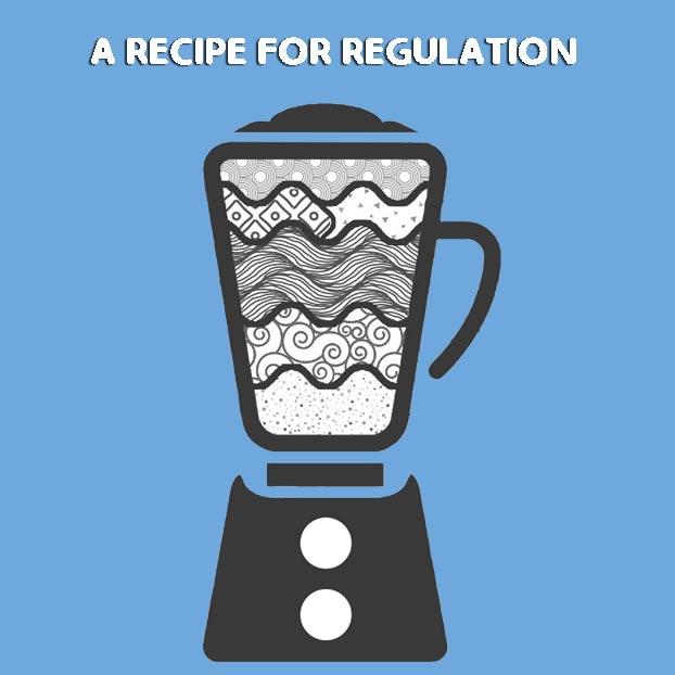 Recipe for Regulation - Zoom Workshop